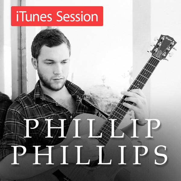 iTunes-Session