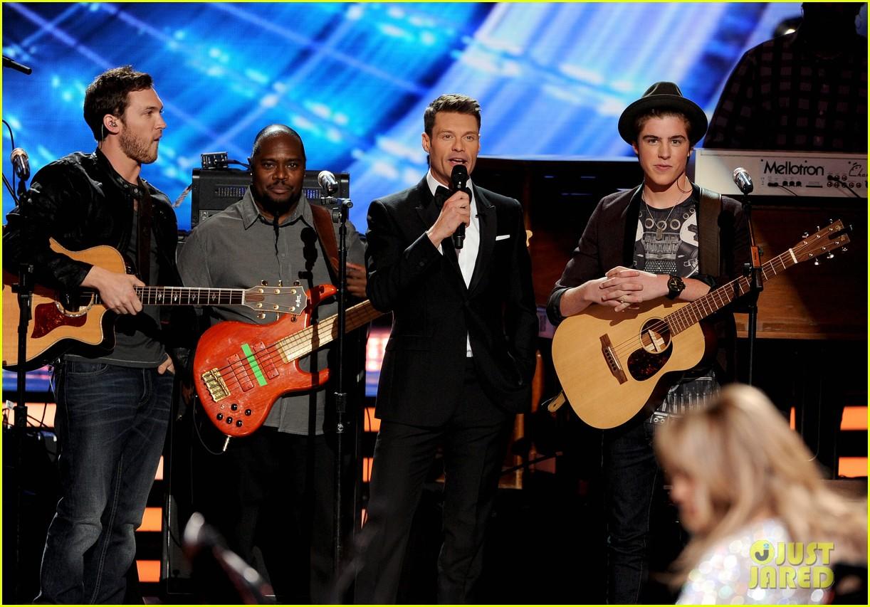 Season  American Idol Tour