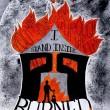 """""""Lead On""""  Fan Artwork by Rachel Surridge"""