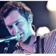 Phillip Phillips in Argentina- Photo: Adonis Olivieri